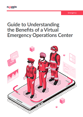 Guide to Understanding the Benefits of a Virtual Emergency Operations Center