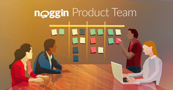 Noggin Product Development Team