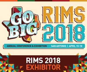 RIMS 2018 Annual Conference & Exhibition