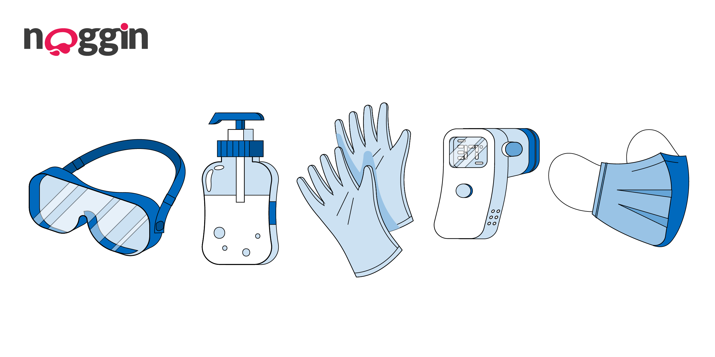 Managing the Coronavirus Impact on Healthcare Supply Chains