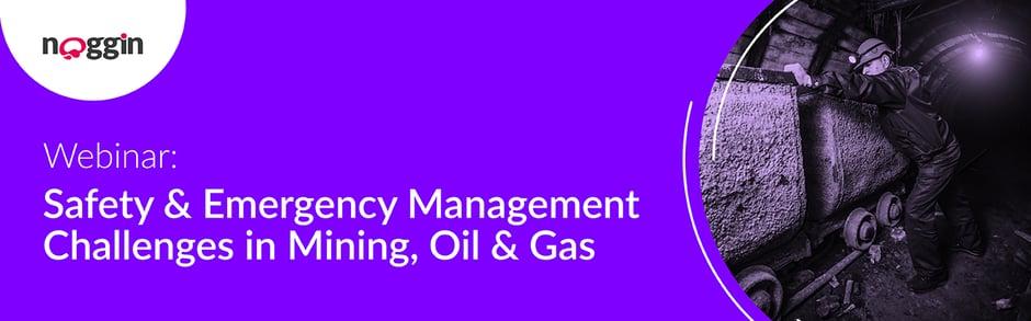 Noggin Webinar - Overcoming Critical Incident Management Challenges - 16 March 2021