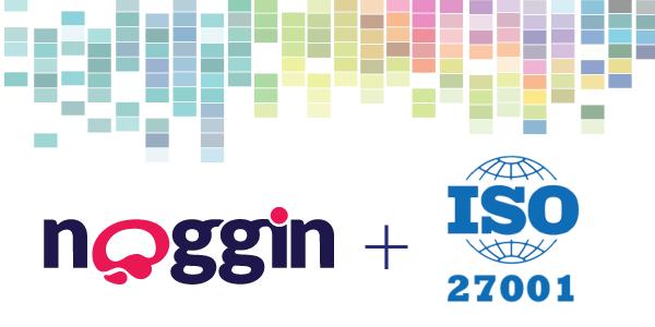 Noggin ISO 27001 Certification