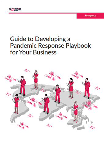 Guide to Developing a Pandemic Response Playbook for Your Business