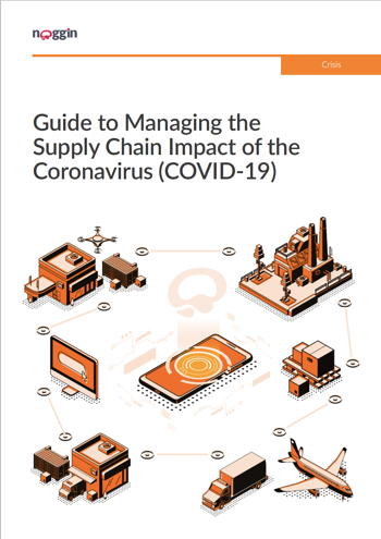 Guide to Managing the Supply Chain Impacts of COVID-19