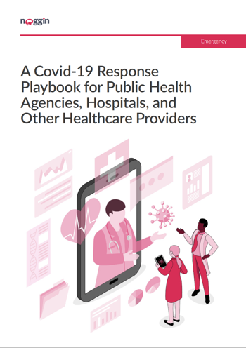 COVID-19 Response Playbook for Healthcare