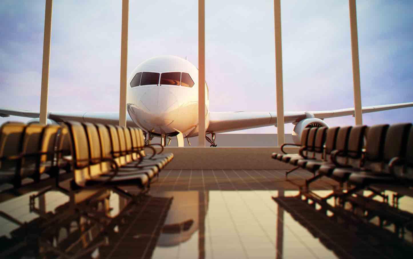 Noggin for Airports