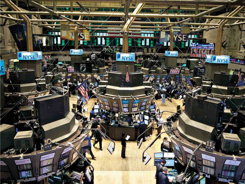 Noggin for the Finance Industry