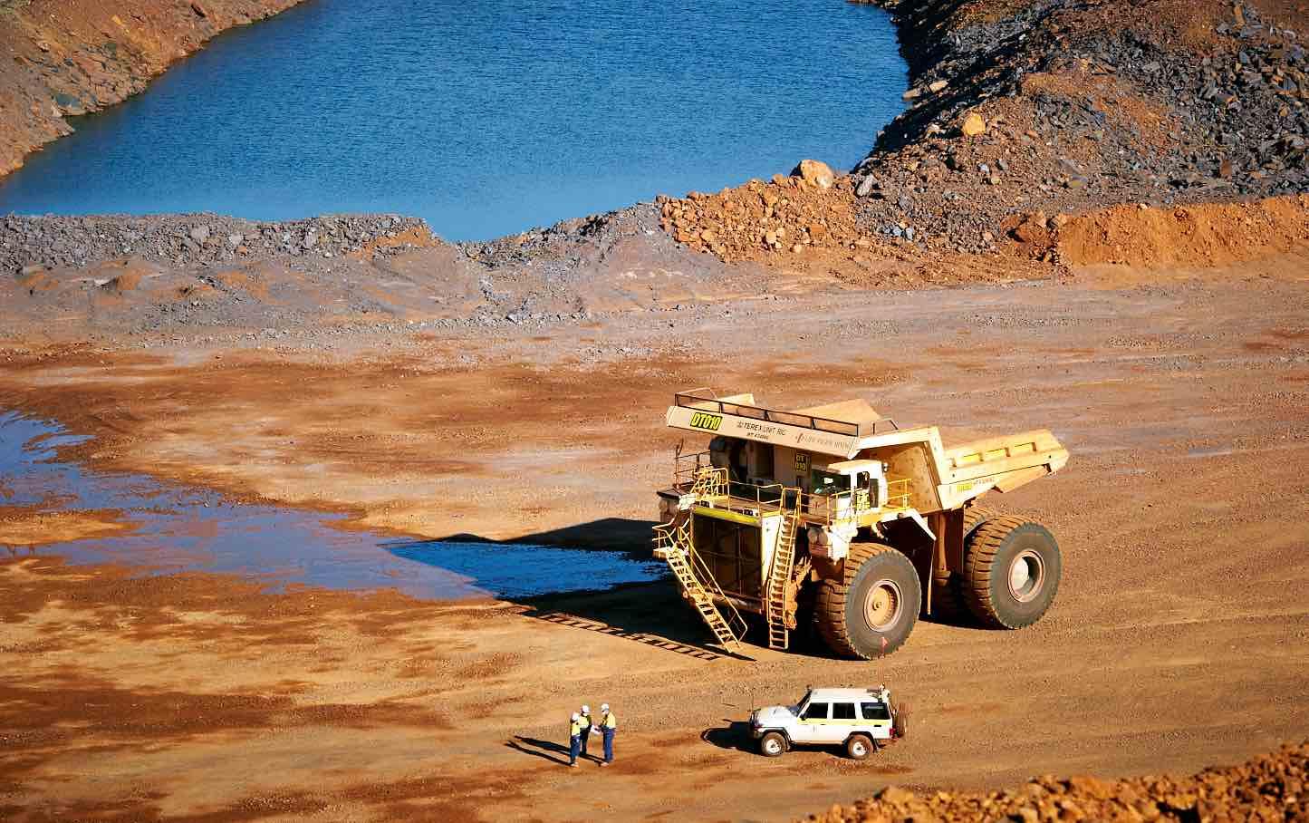 Noggin for Mining, Oil & Gas