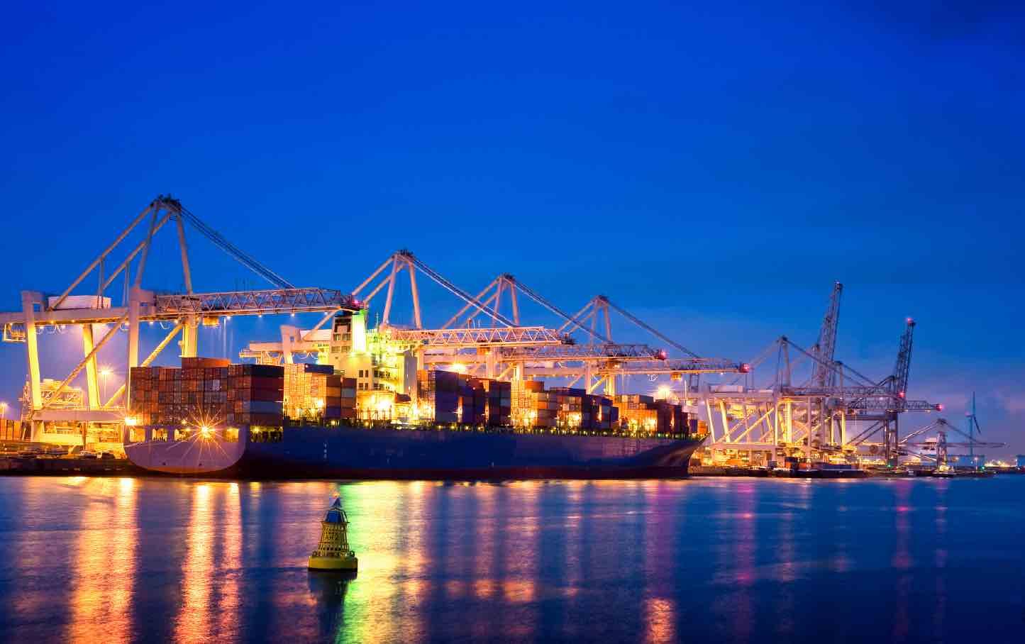Noggin for Ports