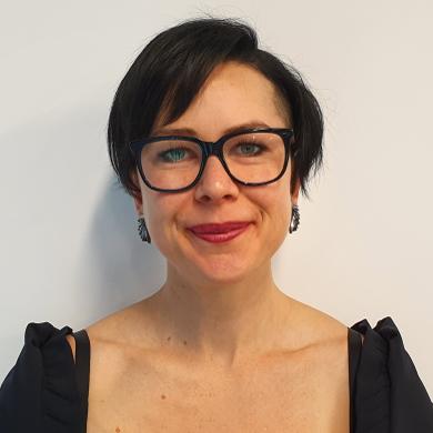 Tamara Martin